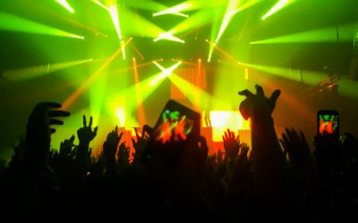 7 Ways To Prepare Yourself Before Going To A Heavy Metal Concert